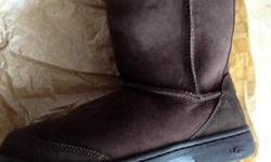 Authentic brand new UGG Australia Ultimate Short Boots,