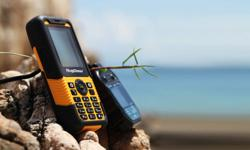 RugGear handsets can do the best job forestalling the