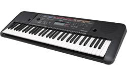 Brand new Yamaha PSR-E263 Portable Keyboard Specs: