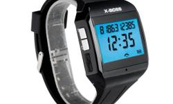 Smart Hand Free Bluetooth Watch for Android / IPhone
