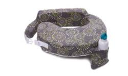 The no.1 Breastfeeding Support Pillow with Lactation
