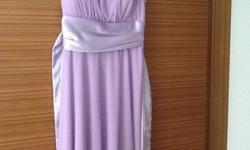 Selling a beautiful cocktail dress / bridesmaid dress