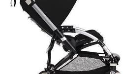 Suitable from birth up to 17 kg Five point harness with