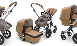 BUGABOO CAMELEON SAHARA - probably the most beautiful