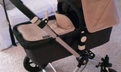 In good condition. Selling with Bugaboo parasol, maxi