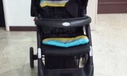 For Sale ::- Preloved buggy(Goodbaby). 2 yrs old. Price