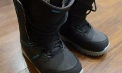 As new Burton 2015 Snowboarding boots. Purchased in