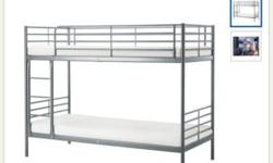 -buy 1 only for $150. -single size bed frame -self