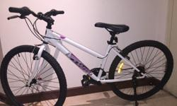 Bycycle brand - BTWIN Rockrider 300 Condition: Brand
