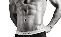 Calvin Klein Underwear has released the official press