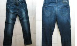 Excellent condition CKJ jeans for sale. Do not come