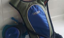 Camelbak 50 oz (1.5 L) Hydration Pack Great for your