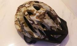 Hi, I'm selling my in very good condition camouflage