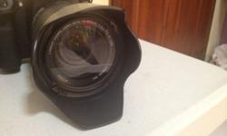 I am selling my Canon EF-S 15-85mm USM lens in a good