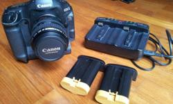 Selling a working condition EOS-1D Mark IV. Comes with