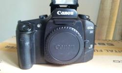 Still in good working condition. Comes with camera