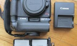 ** Price Drop! ** Canon EOS Kiss X3 In other markets,
