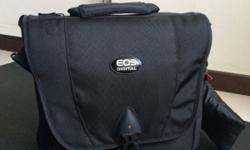 Product Name: Canon EOS Digital Professional Messenger