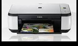 Selling the following item : Canon MP276 printer used -