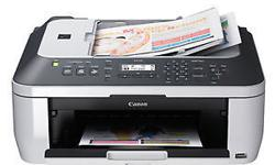 Canon Pixma Mx328 - Condition 9/10 - Removable ink