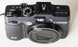 Canon Power Shot G16 Brand New for sale won in lucky
