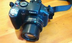 Selling With: Canon PowerShot Camera In Excellent