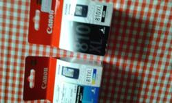 Canon Ink Cartridge. new unused. model: 810XL black