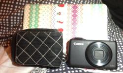 NOW SELLING: Canon S95 It's the original compact camera