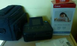 USED VERY GOOD CONDITION INCLUSIVE OF PHOTO INK AND