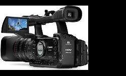 CANON XH G1S (High Definition / HDV Camcorder) Genuine