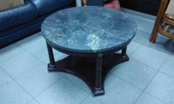 "mable top table 34"" X 35"" X 19"""