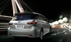I-SMILES Rental Services > Toyota Wish Rental > 2.4
