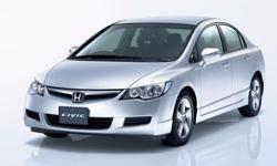 Various sedans and MPVs models from S$70 onwards. Short