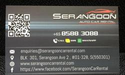 Promotion everyday!!! All auto cars only. No manual