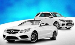 Are you looking for a car rental with driver in