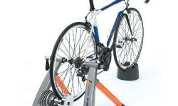 Cascade Fluid Pro Bike Trainer