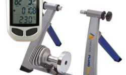 Cascade Fluid Pro Power Bike Trainer S$580 (For direct