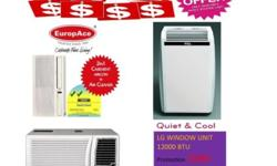 Casement Air Con Promotion 2014 STL Air Conditioning