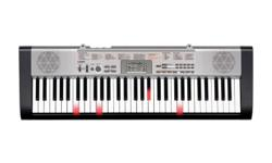 Casio Retail: $259 | NOW $239 Only + Free Keyboard