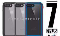 Cataylst Waterproof Case for iPhone 7/7 Plus Catalyst