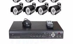 AHD 720P CCTV System � Promotion Package Pricing (For