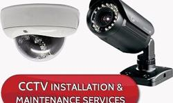 We offer installation and setting up of: Surveillance