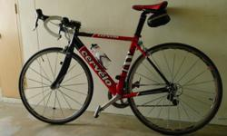 Selling off Cervelo Soloist which not longer cycle due