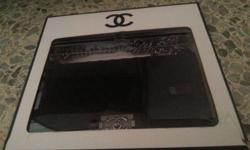Chanel Inspired Note 2 Phone Casing