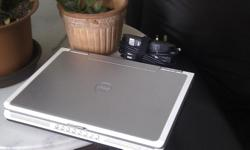 Dell 640 m, Intel i5 chip, 2 gig ram. XP Pro with