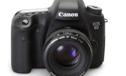 Brand NEW CANON EOS 6D Kit EF 24-105mm f/4L IS USM SGD