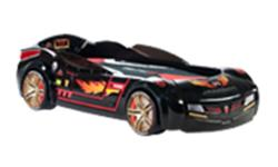 **CHEAP CHILDREN BED - SL BiFire Car Bed FOR SALES!**