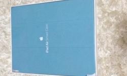 Selling new & original ipad air smart case leather blue