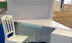 **CHEAP & NEW STUDY DESK - TETRIS DESK FOR SALES!**