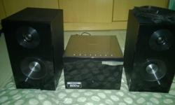 Perfect like new Samsung Speakers�Cheap sale now�Note: